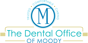 The Dental Office of Moody Logo